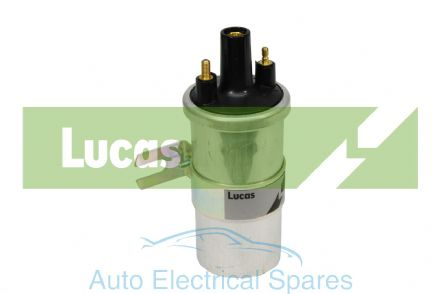 Lucas DLB402 electronic ignition coil wet type
